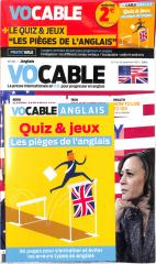 VOCABLE ANGLAIS PLUS