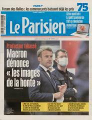 LE PARISIEN RÉGIONS