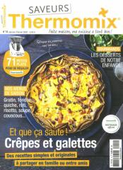 SAVEURS THERMOMIX