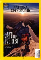 NATIONAL GEOGRAPHIC (ESP)