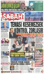 SABAH (TR)