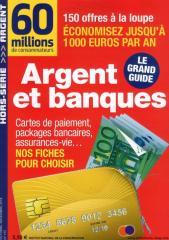 60 MILLIONS DE CONSOMMATEURS HS DÉCOUVERTE