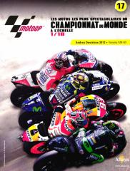 EY. MOTO GP 1/18