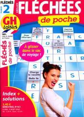 GH GRILLES FLECHÉES DE POCHE