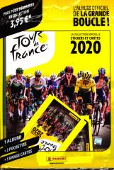 PANINI OFFICIELS STICKERS TOUR DE FRANCE 20
