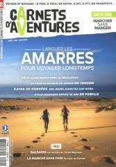 CARNETS D'AVENTURES