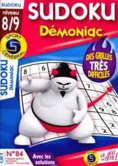 SC SUDOKU DÉMONIAC