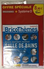 BRICOTHÈMES + SYSTÈME D