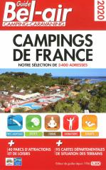 GUIDE BEL-AIR CAMPING-CARAVANING EN FRANCE