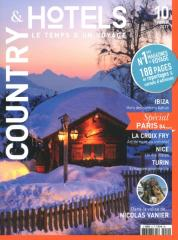 LE TEMPS D'UN VOYAGE (EX COUNTRY AND HOTELS)