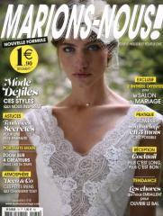 MARIONS-NOUS!