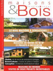 MAISONS & BOIS INTERNATIONAL