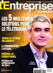 L'ENTREPRISE CONNECTÉE