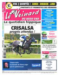 LE VEINARD DU WEEK-END