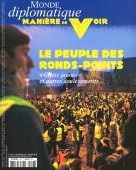 MANIÈRE DE VOIR - LE MONDE DIPLOMATIQUE