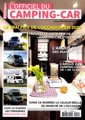 L'OFFICIEL DU CAMPING-CAR