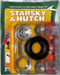EY CONSTRUISEZ LA FORD GRAN TORINO DE STARSKY & HUTCH