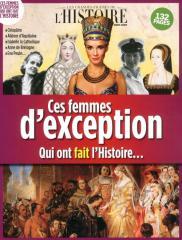 LES GRANDES FIGURES DE L'HISTOIRE HS