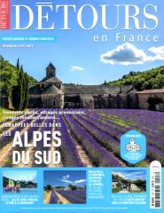 DÉTOURS EN FRANCE