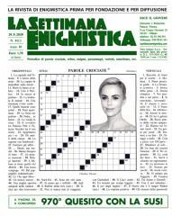 LA SETTIMANA ENIGMISTICA (ITA)