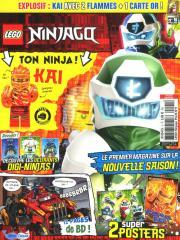 LEGO NINJAGO PLUS