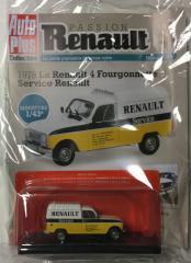 EY. RENAULT 4L