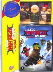LEGO NINJAGO LE FILM - DVD (4)