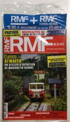 RMF - RAIL MINIATURE FLASH