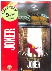 JOKER - DVD (2)