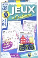 SC JEUX DE SAISON