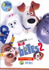 COMME DES BETES 2 - DVD (2)