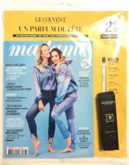 MADAME FIGARO MADFOR + PRODUIT