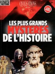 LES GRANDES CIVILISATIONS DE L'HISTOIRE HS
