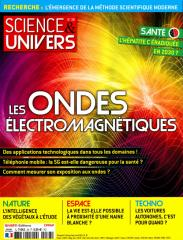 SCIENCES & UNIVERS