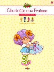 EY. POUPEE CHARLOTTE AUX FRAISES