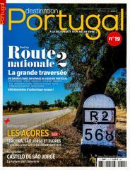 DESTINATION PORTUGAL