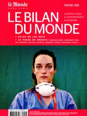 LE BILAN DU MONDE