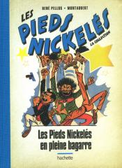 EY. PIEDS NICKELES BD