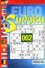 EURO SUDOKU
