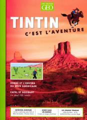 REVUE TINTIN