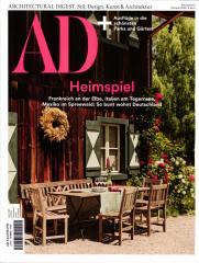 AD - ARCHITECTURAL DIGEST (DEU)
