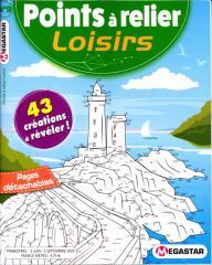 MG POINTS À RELIER LOISIRS