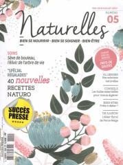 NATURELLES REV