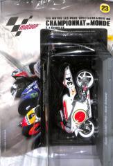 EY MOTO GP 1/18