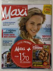 MAXI + MAXI CUISINE HS