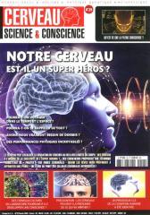 CERVEAU SCIENCE & CONSCIENCE