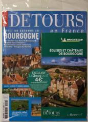 DÉTOURS EN FRANCE + GUIDE VERT