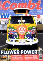 SUPER VW MAGAZINE HS COMBI
