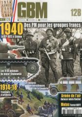 GBM HISTOIRE DE GUERRE