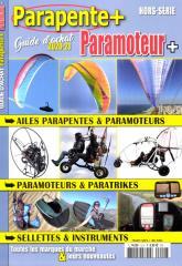 PARAPENTE + HS